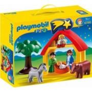 SCENA DE CRACIUN Playmobil