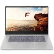 Лаптоп Lenovo IdeaPad UltraSlim 530s 14.0 инча IPS FullHD, i7-8550U up to 4.0GHz QuadCore, 8GB DDR4, 256GB m.2 SSD, Сив, 81EU0071BM