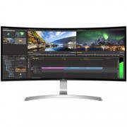 "LG 34UC99-W 34"" UltraWide Gaming Monitor 2x HDMI, DisplayPort"