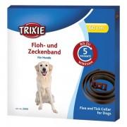 Trixie Floh- und Zeckenhalsband Für Hunde, 60 cm lang