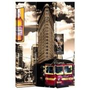 Térelválasztó paraván New York 9301901