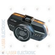 Videocamera Telecamera Onboard Camera Car Professionale VICAR S6 Full HD