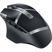 Logitech G602 Gaming Mouse, C