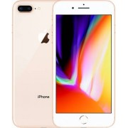 Apple iPhone 8 Plus 256GB Oro, Libre C