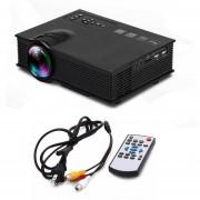 EW UC40 proyector LED 1200LM Full HD 1080p, sonido hifi conferencia de negocios