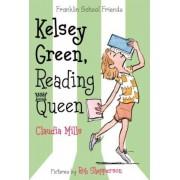 Kelsey Green, Reading Queen, Paperback