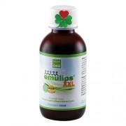 OKG Emulips XXL 115 ml. ( trávení, žlučník, zácpa, kojení ), Natur