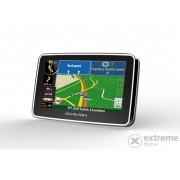 """NAVON N490 Plus navigacijski uređaj 4,3"""", iGO8 karta Mađarske, ažuriranje karte u trajanju od 1 godine"""