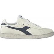 Diadora Heren Lage sneakers Game L Low Waxed - Wit - Maat 42