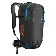 Ortovox ruksak Ascent 28 S Avabag Kit black anthracite 32L Velikost: UNI