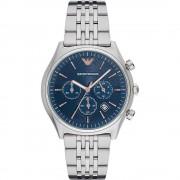 Armani Orologio Armani orologi Ar1974 blu, Rose oro & uomo cronografo in a...