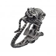 Ametallo Bracelets Exotic Mens Siberiano 0033sb Stainless Steel 316l