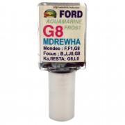 Javítófesték Ford Aquamarine frost G8 MDREWHA Arasystem 10ml