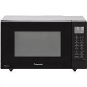 Panasonic NN-CT56JBBPQ 27 Litre Combination Microwave Oven - Black