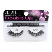 Ardell Double Up 202 изкуствени мигли 1 бр за жени Black