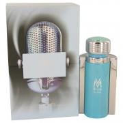 Victor Manuelle VM Blue Eau De Toilette Spray 3.4 oz / 100 mL Men's Fragrances 535481