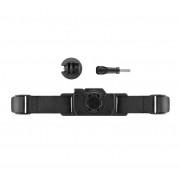 Staffa per Caschi Ventilati con Fettuccia Garmin VIRB