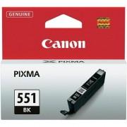 Canon CLI-551BK Черен Пълнител