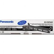 Panasonic KX FAT - 92E Black Toner Cartridge