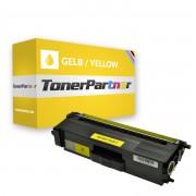 Brother Compatibile con MFC-L 8600 CDW Toner (TN-326 Y) giallo, 3,500 pagine, 1.16 cent per pagina