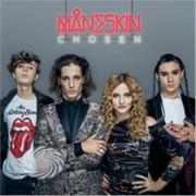 Video Delta Maneskin - Chosen - CD