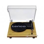 Platan Lenco LS-10 WD, culoarea lemnului