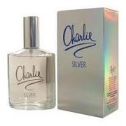 CHARLIE SILVER EDT 100 ML