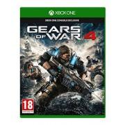 Microsoft Gears of War 4, Xbox One Básico Xbox One ENG Juego (Xbox One, Básico, Xbox One, Shooter, M (Maduro), Inglés, The Coalition)