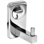 Doyours Stainless Steel Glossy Robe Hook (Square series)