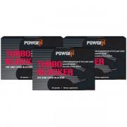 PowGen Turbo Blocker 1+2 ZDARMA: blokuje absorpci přijatých kalorií. Obsahuje 3x 60 kapslí na 3 měsíce.