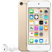 Apple iPod Touch, 128GB, Gold (MKWM2HC/A)