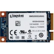 Kingston SSDNow 60 GB Desktop Internal Hard Disk Drive (SMS200S3/60G)