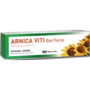 Marco viti farmaceutici spa Arnica Gel Forte 100ml 15%viti