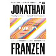 Purity/Jonathan Franzen