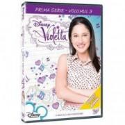 Violetta Sezonul 1 - Partea a 3-a