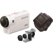 SONY FDR-X3000 Remote Kit + Fingergrip