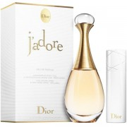 Dior J'adore Комплект (EDP 75ml + EDP 10ml) за Жени