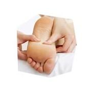 Reflexní masáž nohou, , 1 osoba, 60 minut