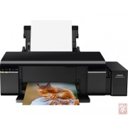 EPSON Inkjet Photo L805, with Original Ink Tank System, CISS, A4, 5760x1440dpi, 37/38ppm, USB/Wi-Fi