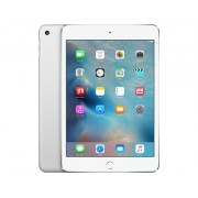 Apple iPad mini 4 - 128 GB - Wi-Fi + Cellular - Silver