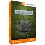 Toontrack Electronic EZX Softsynth