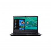 "Laptop Acer A315-53 UMACKK Core i3 8130U RAM 4GB DD 1 TB + 128 SSD 15.6""-Negro"