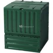 Compostvat eco king 400 liter - Groen
