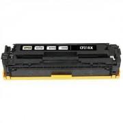 КАСЕТА ЗА HP LaserJet Pro 200 Color M251, M276 series - Black - CF210X - It Image