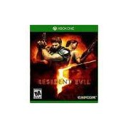 Xbox One - Resident Evil 5 Remastered