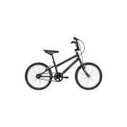 Bicicleta Infantil Caloi Expert Aro 20 - Preto Fosco