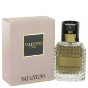 Valentino Valentino Uomo Eau De Toilette Spray 1.7 oz / 50.27 mL Men's Fragrance 515897