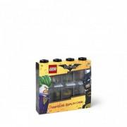 Lego Конструктор Lego Дисплей для минифигур Batman 8 шт