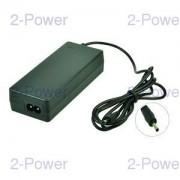 2-Power AC Adapter Samsung 19V 2.1A 40W