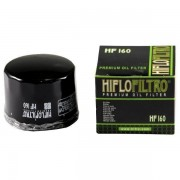 Filtro de Óleo BMW HP4 1000RR (Hiflo HF160)
